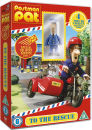 Postman Pat: Special Delivery Service - Pat to the Rescue (Includes Postman Pat Figurine)