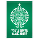 Celtic Club Crest 2013 - Maxi Poster - 61 x 91.5cm
