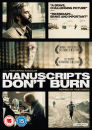Manuscripts Don't Burn