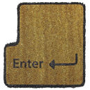 Enterus Door Mat