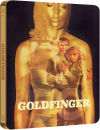 Goldfinger - 50th Anniversary Steelbook Edition (UK EDITION)