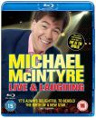 Michael McIntyre Live & Laughing