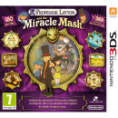 Professor Layton: and The Miracle Mask (3DS)