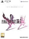 Final Fantasy XIII-2: Limited Collector's Edition