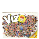 Viz 150 Characters Jigsaw Puzzle (1000 Pieces)