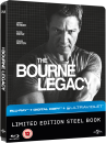 The Bourne Legacy - Limited Edition Steelbook (UK EDITION)