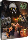 City of the Living Dead - Zavvi UK Exclusive Limited Edition Steelbook