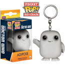 Doctor Who Adipose Pocket Pop! Vinyl Figure Key Chain