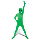 Morphsuits Kids Alien