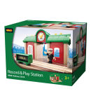 Brio Record And Play Station