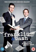 Franklin and Bash - Seizoen 2