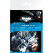 Batman (The Dark Knight Rises) Battle - Card Holder