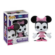 Figura Pop! Vinyl Minnie Mouse - Disney