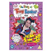 Tracy Beaker - Farewell From Me!