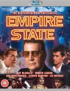 Empire State (Bevat Blu-Ray en DVD Copy)