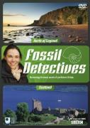 Fossil Detectives: North England and Scotland