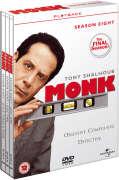 Monk - Season 8