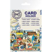 DC Comics Retro - Card Holder