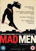 Mad Men - Series 2