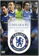Chelsea: End of Season Review 2010/11