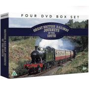 British Railway Journeys of The South