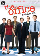 The Office: An American Workplace - Seizoen 6