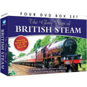 Glory Days of British Steam