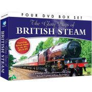 Glory Days of British Steam