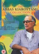 The Abbas Kiarostami Collection