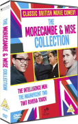 Morecambe and Wise - The Movie Collection