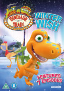 Dinosaur Train: Winter Wish