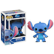 Figura Pop! Vinyl Stitch - Disney Lilo y Stitch