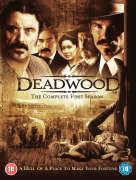 Deadwood - Seizoen 1 - Compleet