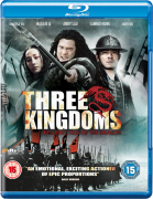 Three Kingdoms - Resurrection Of The Dragon