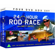 Matt Hayes 24 Hour Rod Race - Gift Set