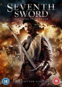 Das siebente Schwert