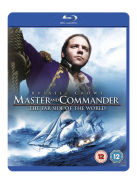 Master and Commander: The Far Side Of The World
