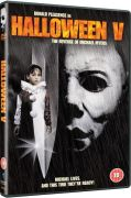 Halloween 5: Revenge Of Michael Myers