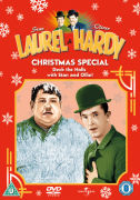 Laurel and Hardy Christmas Special
