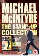 Michael McIntyre Stand-Up Verzameling Box Set