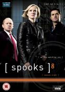 Spooks - Series 8