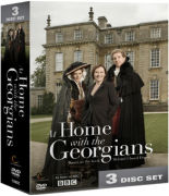 At Home with the Georgians - Triple Pack