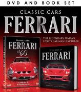 Classic Cars: Ferrari (Bevat Book)