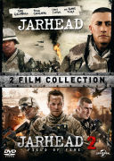 Jarhead / Jarhead 2: Field of Fire