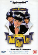 The Thin Blue Line - Complete