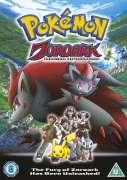 Pokemon: Zoroark Master of Illusions