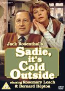 Sadie It's Cold Outside - The Complete Series