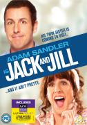 Jack and Jill (Includes UltraViolet Copy)