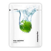 Total Chromium