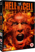 WWE: Hell in a Cell 2011